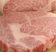 100% Wagyu Beef (raised in Australia) Ribeye Steaks