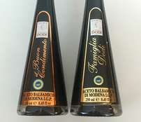 Antica Acetaia Dodi Balsamic Set