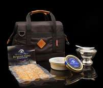 Black River Caviar Connoisseur Gift Package
