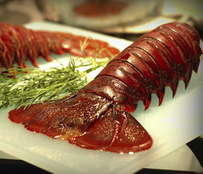Giant Maine Lobster Tails (14-16 oz)